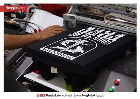 Kaos Printing Dtg Buddha Size Xl sablon kaos satuan printer dtg jakarta
