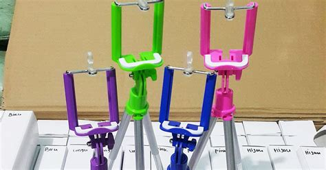 Terlaris Tripod Mini U Holder Termurah tripod mini holder u warna lipat termurah dianitama