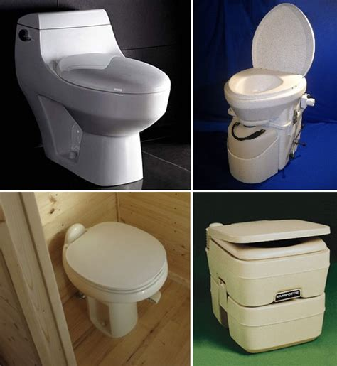 tiny house toilet tiny house toilet options