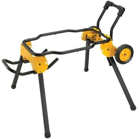 dewalt saw bench stand dewalt dwe74911 xj rolling saw stand for table saws