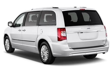 2012 Chrysler Town And Country Limited by 2012 Chrysler Town Country Reviews And Rating Motor Trend