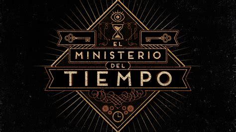 el ministerio del tiempo 8401016975 primera promo de el ministerio del tiempo