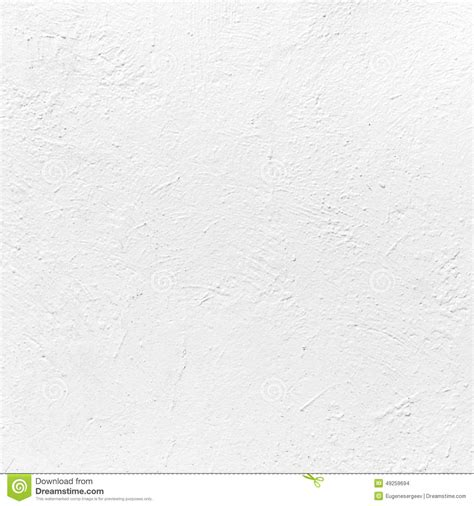 white concrete wall white concrete wall with plaster background texture stock