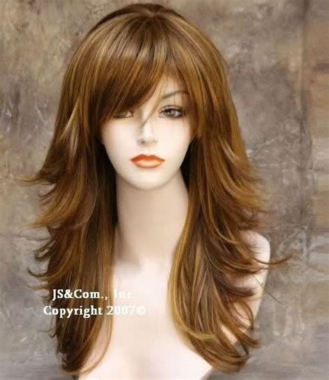 do long layers look good in thick slightly wavy hair love the layers not a good cut for someone with very thin