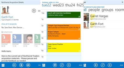 outlook web app android microsoft releases outlook web access app for android free