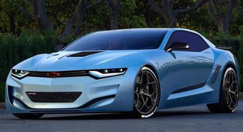 2018 chevy chevelle 2018 chevrolet chevelle ss cars clues