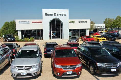 Russ Darrow Jeep Russ Darrow Chrysler Dodge Jeep Ram Car Dealership