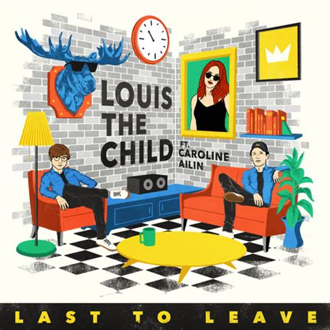 Gwens Tour Style Teddy Boys Geisha And Capades by Louis The Child Release Tour Track Quot Last To Leave Quot