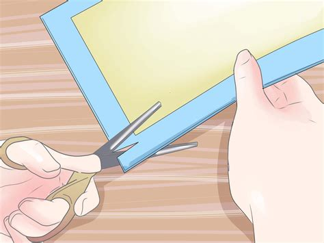 how to laminate paper with pictures wikihow