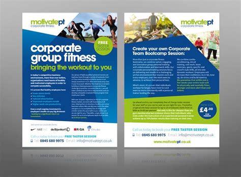 leaflet layout exles 45 best images about brochure designs on pinterest