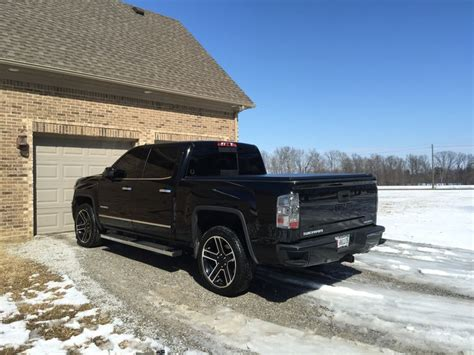 2015 silverado smoked tail lights 10 best images about denali on pinterest cars 4x4 and