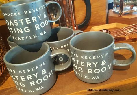 Starbucks Seattle Cold Cup must new things at the seattle roastery reserve cold