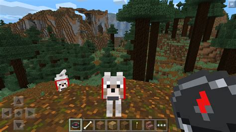 free minecraft android minecraft pocket edition