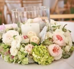 composizioni candele e fiori 5 centrotavola di matrimonio con candele da copiare letteraf