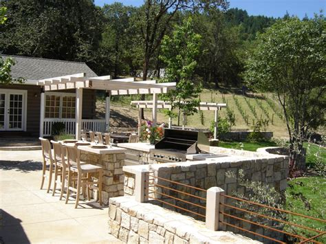 inexpensive outdoor kitchen ideas cheap outdoor kitchen ideas hgtv