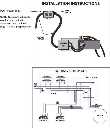 dock wiring diagram electrical code for wiring docks
