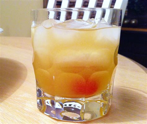 whisky sour andicakes