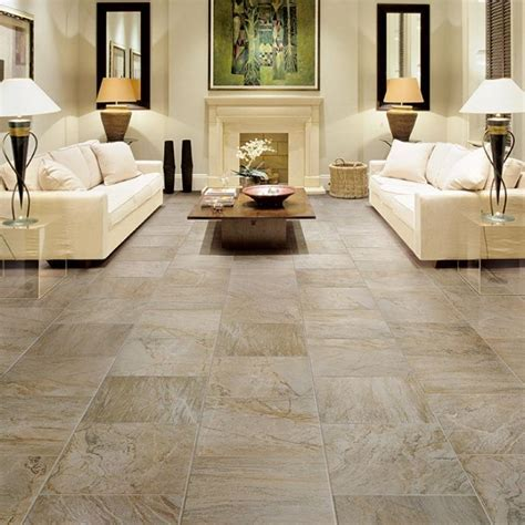 Living Room Flooring ? Useful Solutions and Superb Design