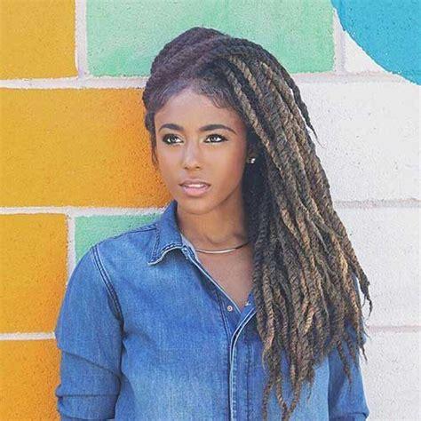 bob marley braide for black women 20 braids hairstyles for black women hairstyles