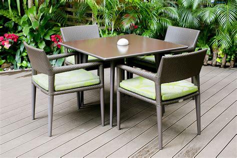 garden furniture trends  theydesignnet