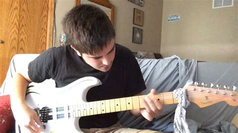 eddie van halen cathedral eddie van halen cathedral cover youtube