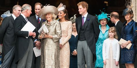 the royal family the role of the royal family the royal family