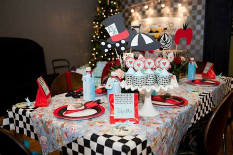mad hatter baby shower theme mad hatter graduation themed ideas the color