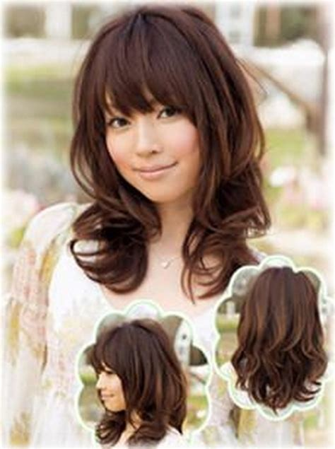 japanese hairstyles for medium length hair asian medium hairstyles