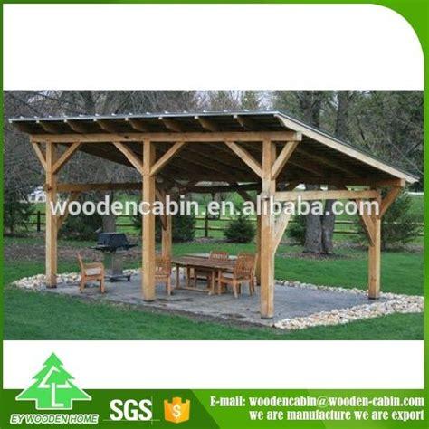 gazebo cheap best 25 wooden gazebo ideas on gazebo wooden