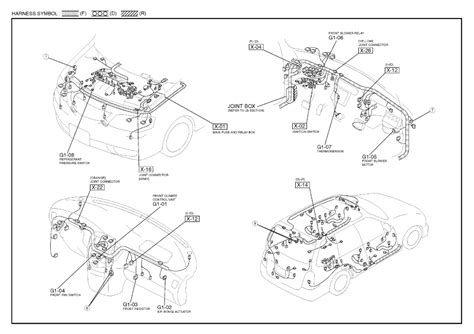 mazda mpv 2001 engine diagram 2000 mazda mpv engine diagram car interior design