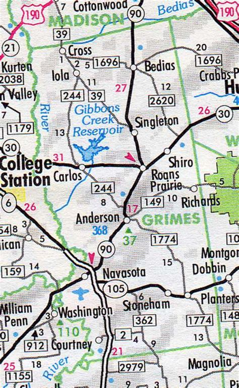 grimes county texas map grimes county map texas texas hotels motels vacation rentals places to visit in texas