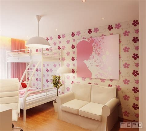 girls room design cute girls rooms