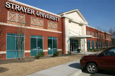 Strayer Mba by 10 Best Associates Of Accounting Cuses Finance