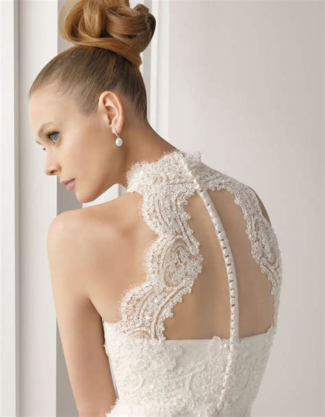 Wedding Dress Lace Back by Lace Back Wedding Dresses Part 4 The Magazine