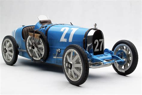 toy bugatti bugatti type 35 1926 scale model cars