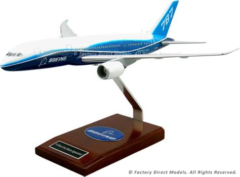 Home Interiors And Gifts Pictures boeing 787 dreamliner model airplane
