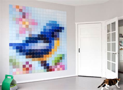 how to do wall painting designs yourself easy diy wall art ideas that showcase unexpected design