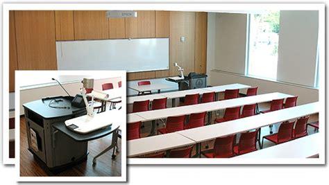 sangren 2110 classroom technology western michigan