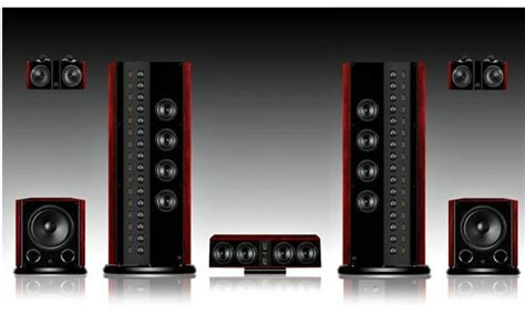 world free shipping most luxury home theatre system