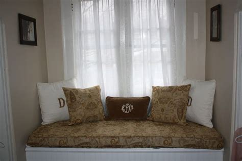 window bench cushions indoor 12 best images about window seat cushions on pinterest
