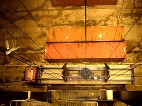 rubber sts ireland rtg rubber tyred gantry crane ibowbow