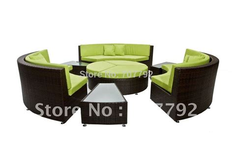 round sofa set aliexpress com buy 2016 high quality round sectional