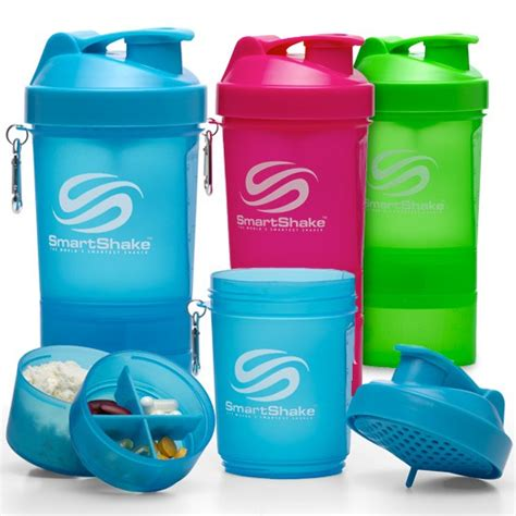 protein shaker smartshake leakproof protein shaker from food