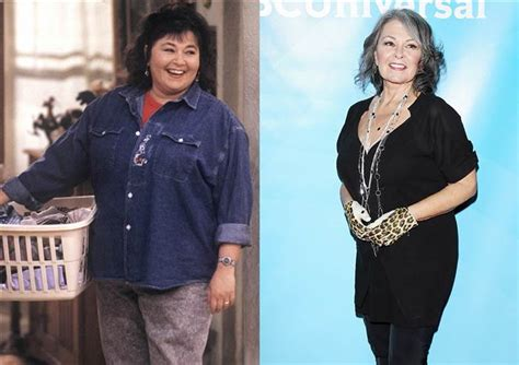 Roseanne Barr On Diet Junk Food And Health roseanne barr reveals revolutionary diet you eat