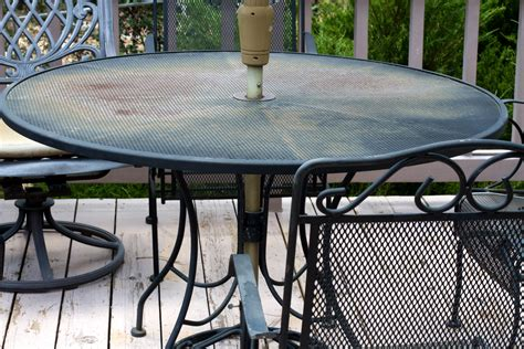 redoing patio furniture patio furniture redo flickr photo