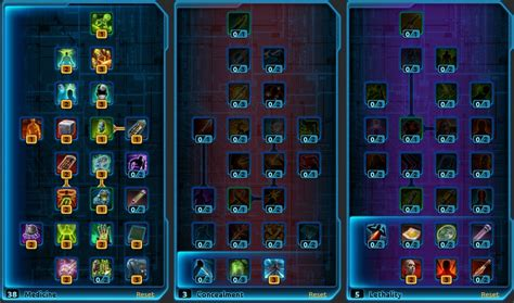 swtor 3 0 madness sorcerer guide by milas dulfy dulfy sorcerer guide dulfy sorcerer guide