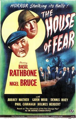 sherlock holmes and the house of fear file sherlock holmes and the house of fear 1945 poster png wikipedia