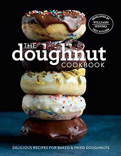 the easy donut cookbook simple baked and fried donut recipes for the beginner books 8 easy apple donut recipe collection for fall desserts
