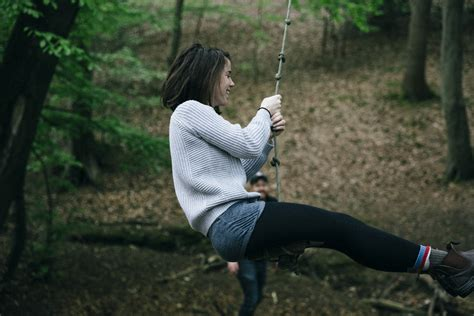 the rope swing the rope swing freya dowson