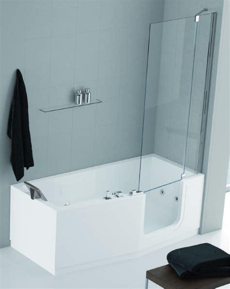 vasche da bagno con porta prezzi doccia vasca prezzi